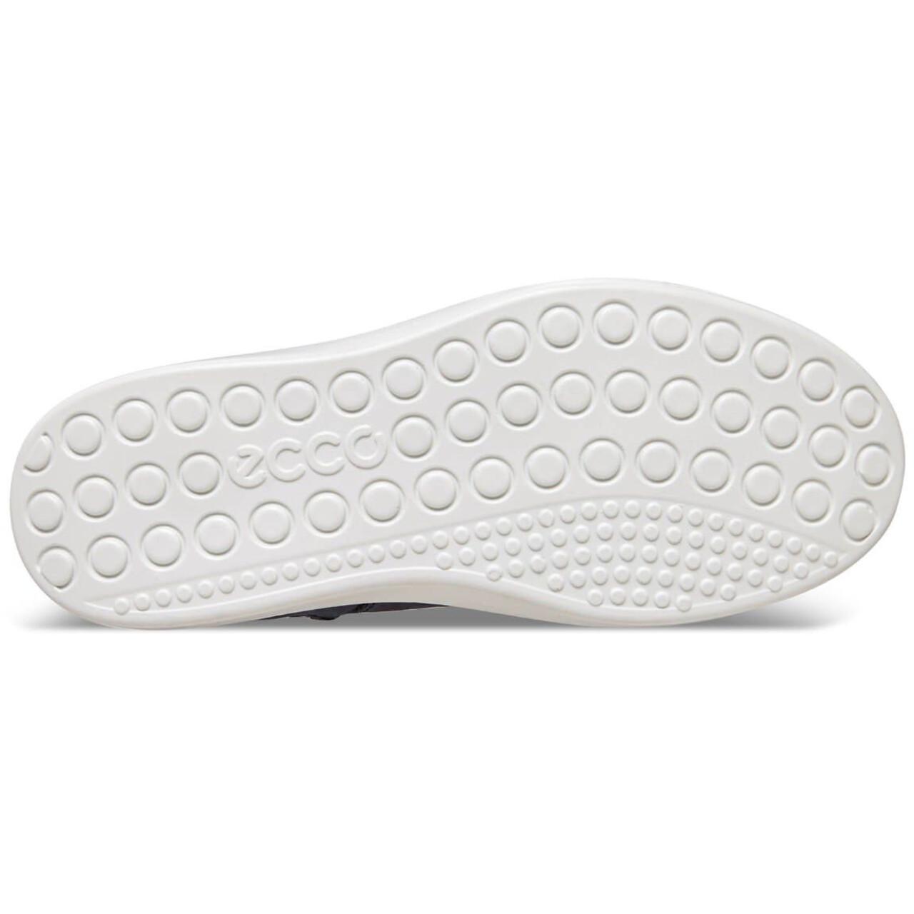 ECCO S7 Teen Sko Børn blå | Find outdoortøj, sko & udstyr på nettet | CAMPZ.dk